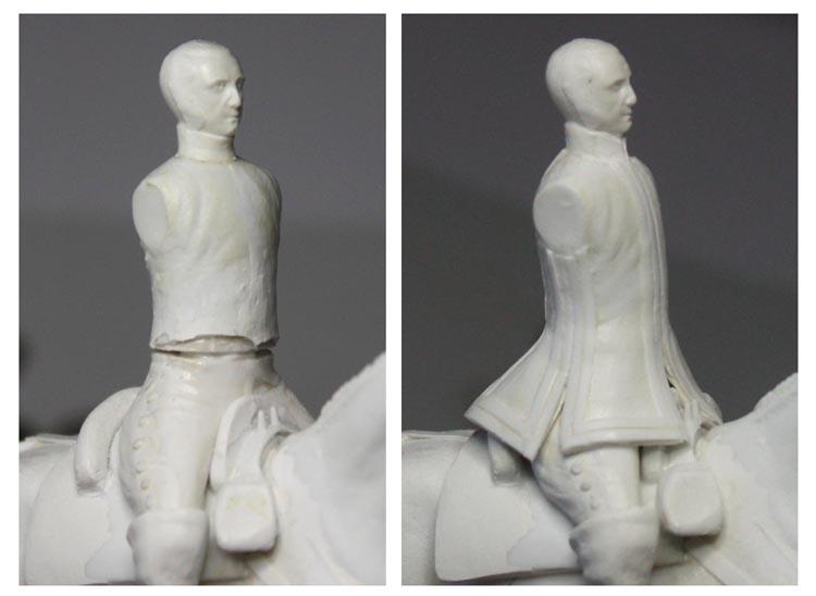 Timbalier de Praslin-Cavalerie, 1640. Timbal16