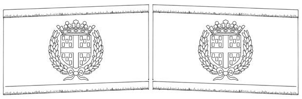 Timbalier de Praslin-Cavalerie, 1640. Timbal24