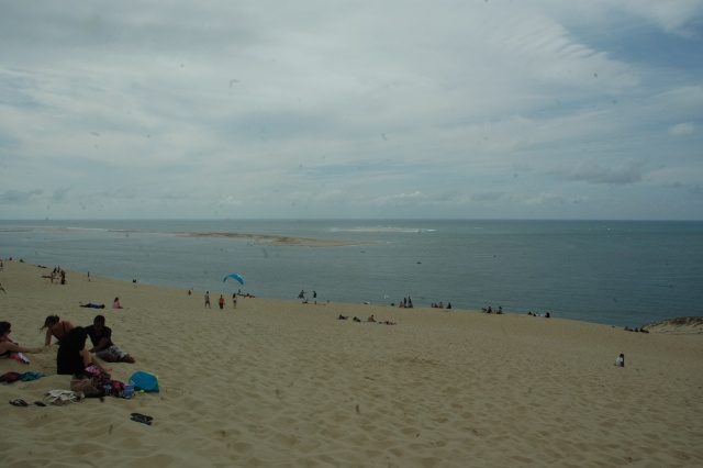 """LA"" dune... Dsc_5814"