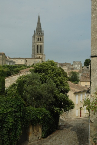 St Emilion, sa vie, son oeuvre... Dsc_5913