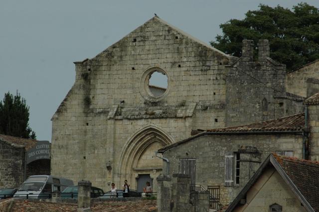 St Emilion, sa vie, son oeuvre... Dsc_5918