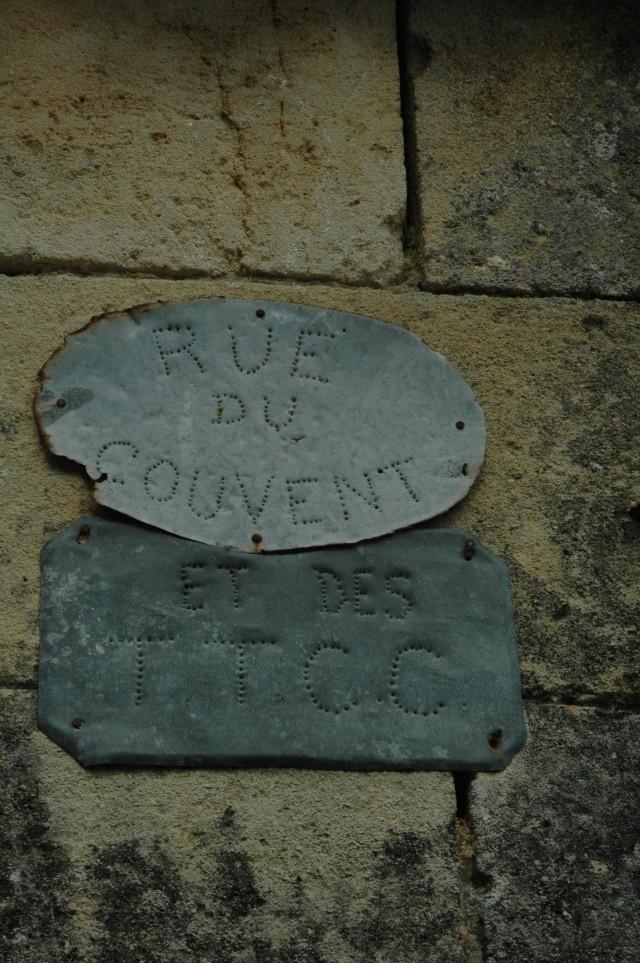 St Emilion, sa vie, son oeuvre... Dsc_5919
