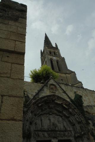 St Emilion, sa vie, son oeuvre... Dsc_5927