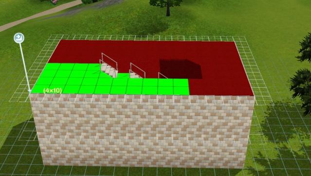[Apprenti] Réalisation du toit en pente. Screen22