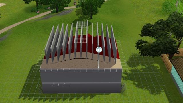 [Apprenti] Réalisation du toit en pente. Screen30