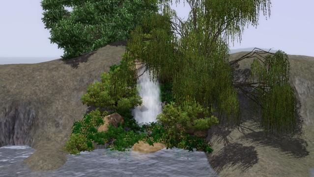 [Débutant] La chute d'eau ou cascade  Sddffg10