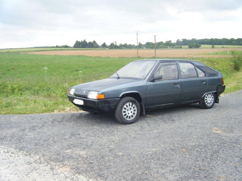 Mes Citroën. Photos39