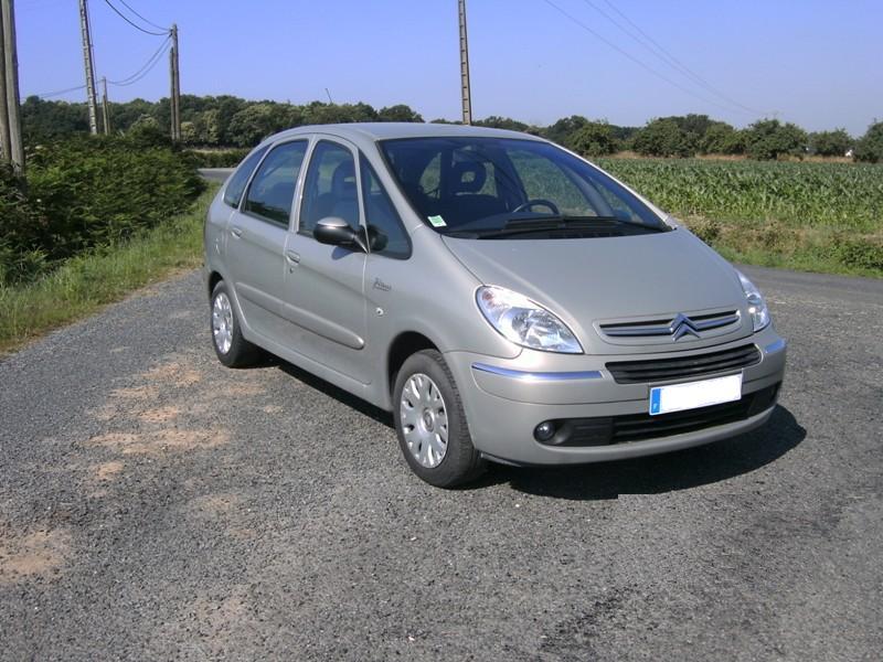 Mes Citroën. Photos41