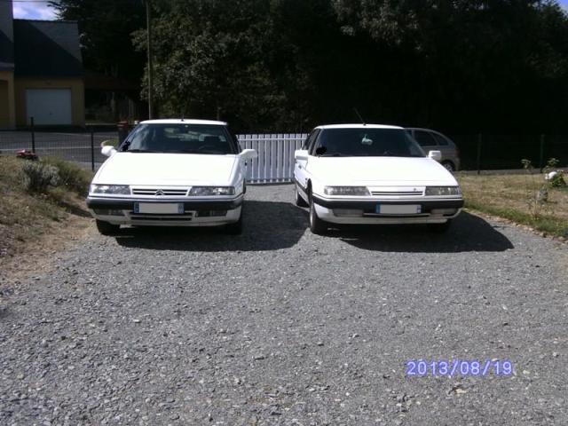 Mes Citroën. Photos42