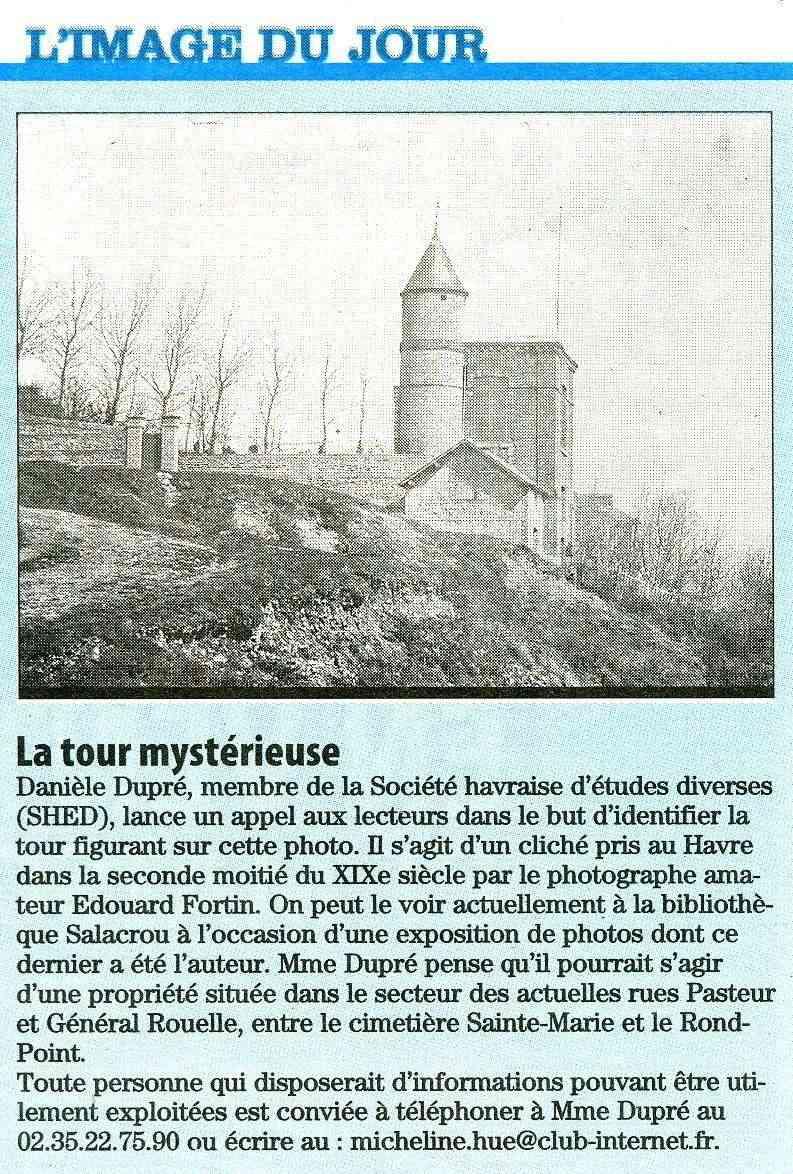 La tour mystèrieuse photographiée par Edouard FORTIN Lh_tou10