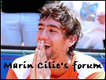 {Miami} Sony Ericsson Open (du 25/03 au 05/04/2009) - Page 3 Marinc11