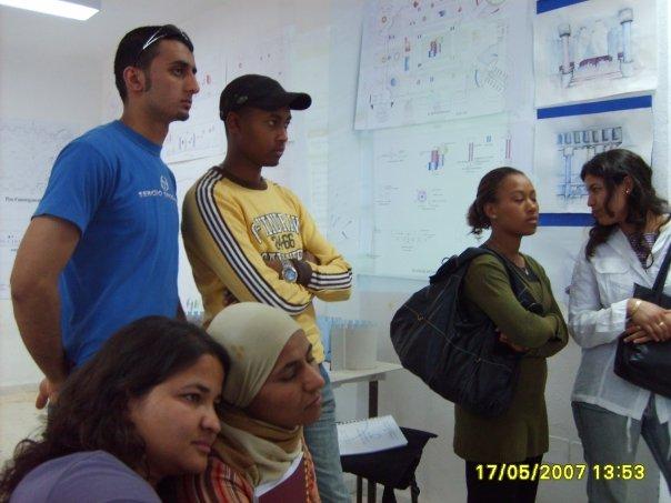 المعهد العالي للفنون والحرف بقابس في صور N1320110