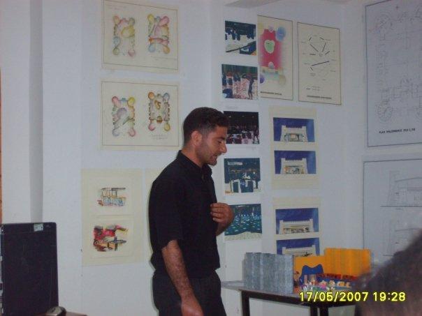 المعهد العالي للفنون والحرف بقابس في صور N1320111