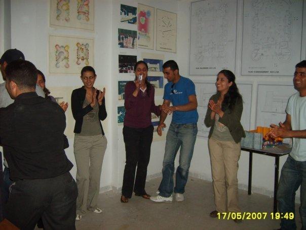 المعهد العالي للفنون والحرف بقابس في صور N1320112