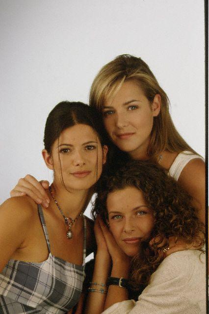 Photos: Laly, Laure et Manuela 00002914