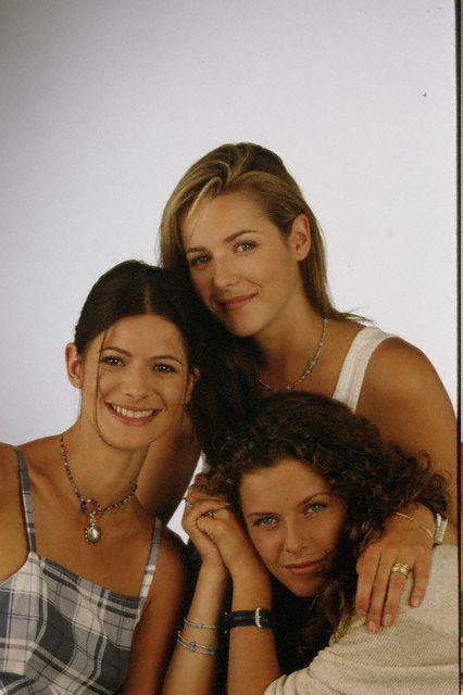 Photos: Laly, Laure et Manuela 00002915