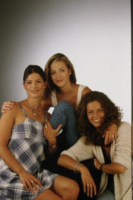 Photos: Laly, Laure et Manuela 00002916