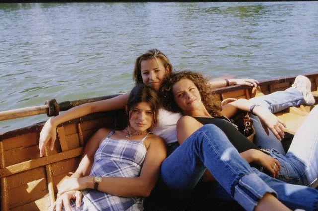 Photos: Laly, Laure et Manuela 00002920