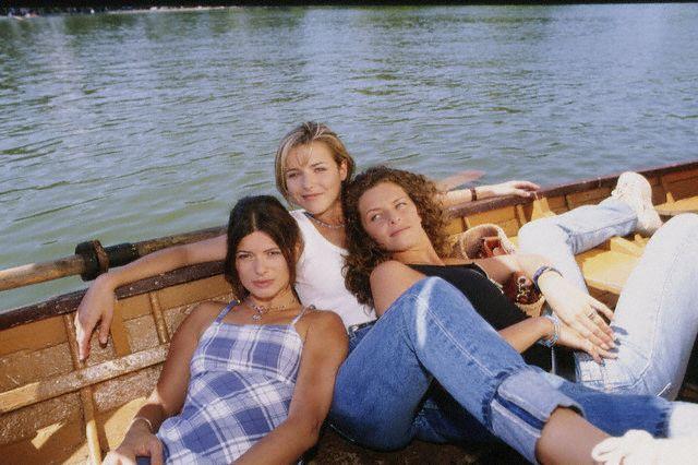 Photos: Laly, Laure et Manuela 00002922