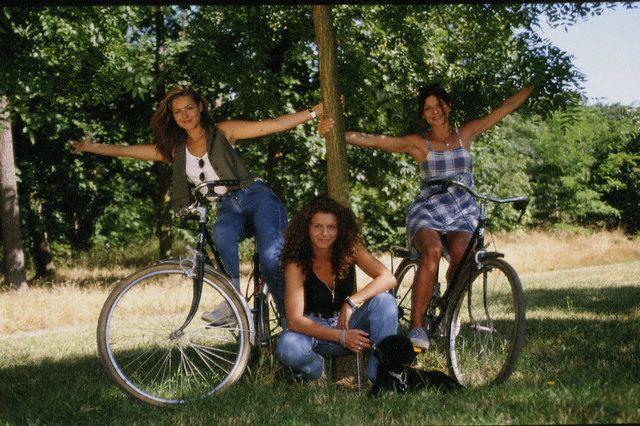 Photos: Laly, Laure et Manuela 00002924