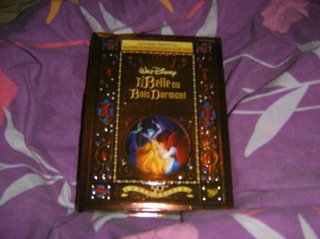 [BD + DVD] La Belle au Bois Dormant (2008) - Page 5 Sa502310
