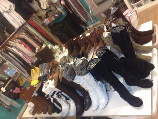 Boutique L'amour [Mode Féminine Asiatique] 20081217