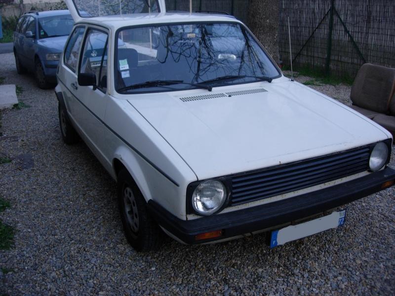 ma golf diesel 1981 Iyg10
