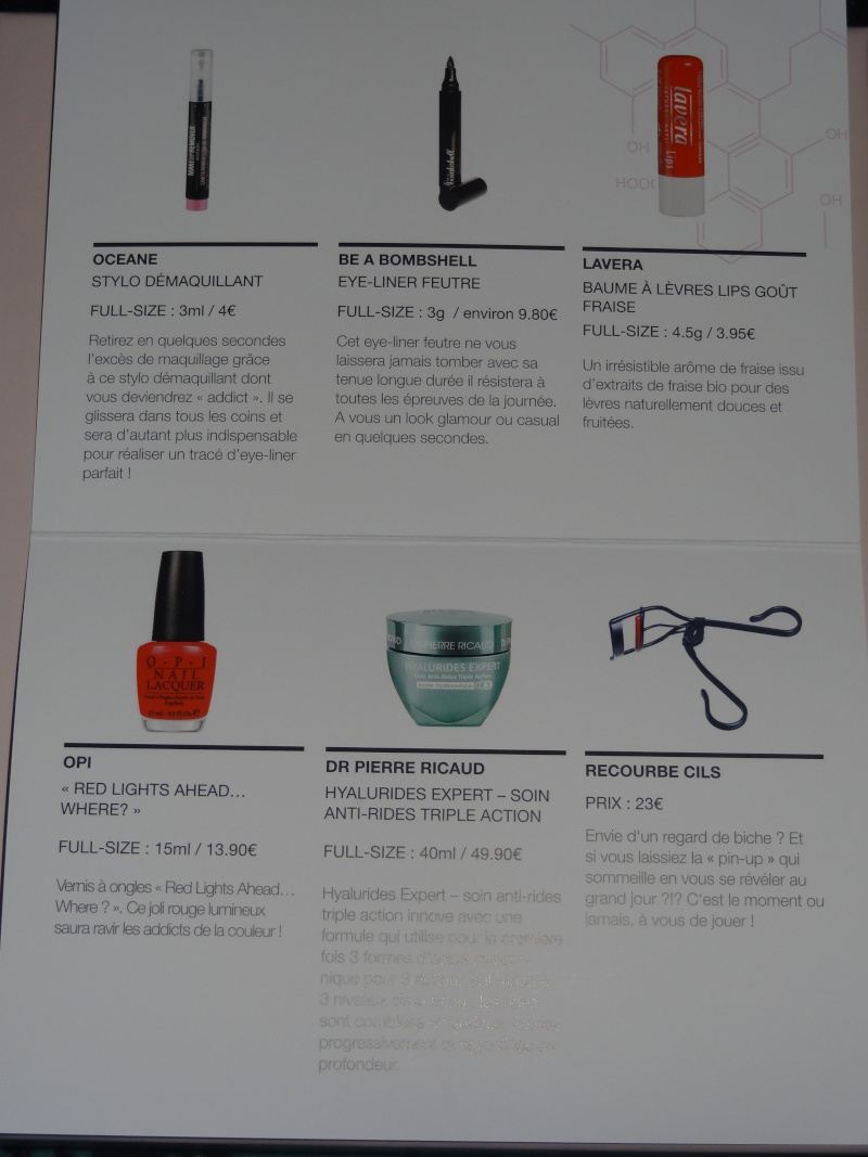 "[Septembre 2013] Glossybox  ""Beauty Lab"" - Page 2 Dsc02613"