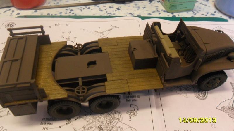 """GMC  Bofors 40 mm  """" Hobby boss"""" Sam_0412"""