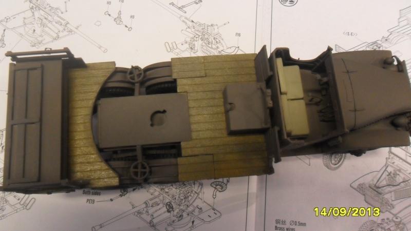 """GMC  Bofors 40 mm  """" Hobby boss"""" Sam_0413"""