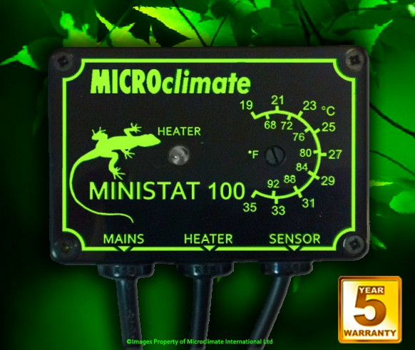 [VDS] Terras, Incub, Rack, thermostat, chauffage... Minist10