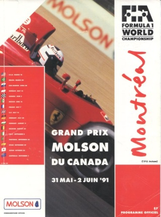 Round 5 - Grand Prix du Canada [March 24th] Montre10