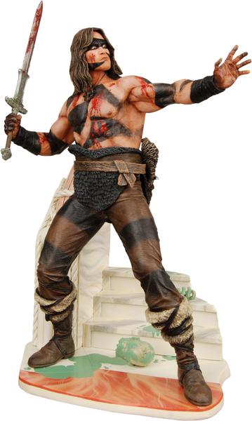 Conan - Neca (2008) 53001_10