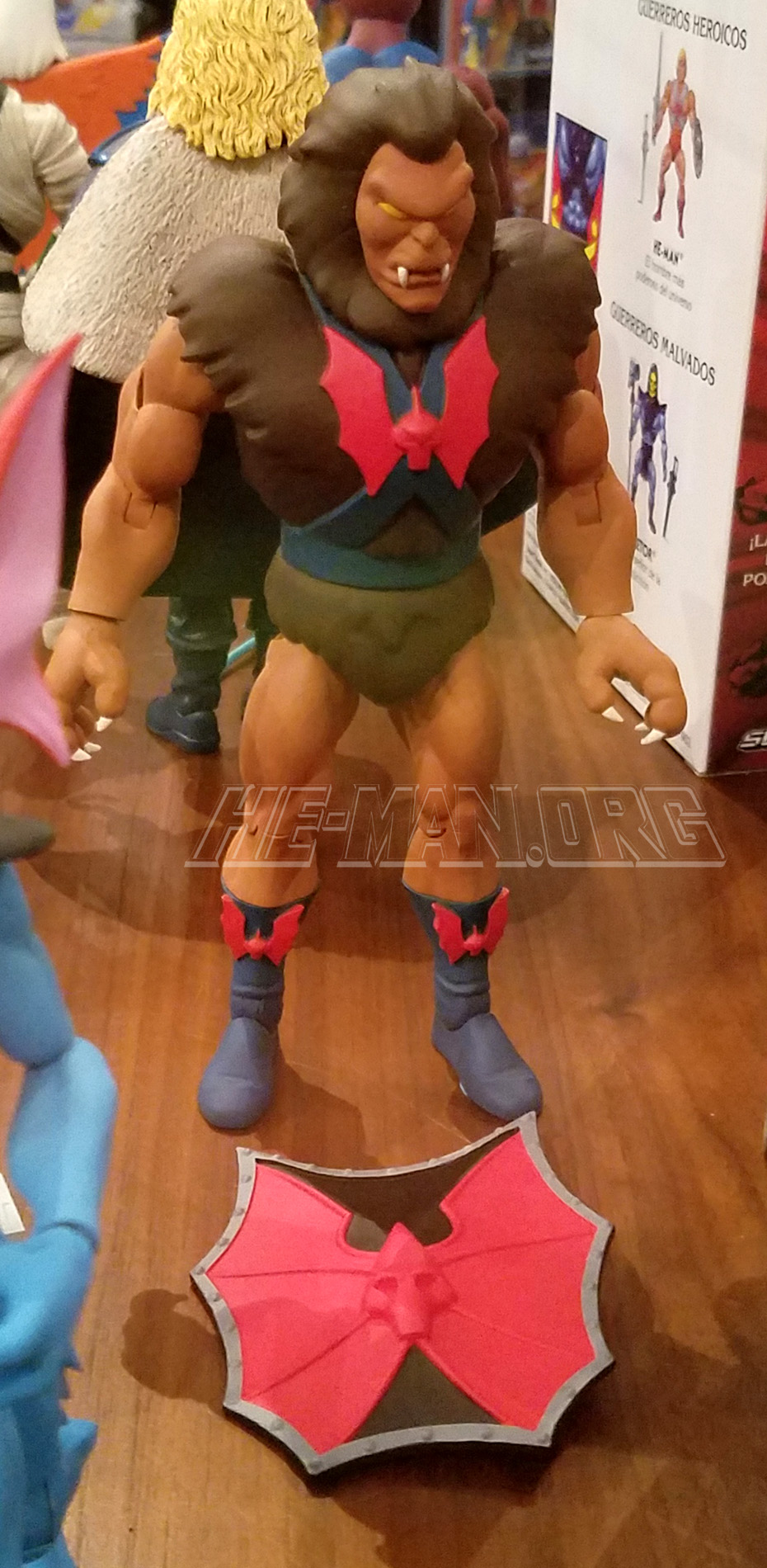 Super 7 - Maitres de l'univers Club Grayskull Filmation - Page 3 Image13