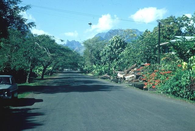 [Tahiti] Il n'y avait pas que le front de mer a Tahiti - Page 4 Le_dia10