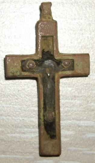 Petite Croix 19em/20em . Imgp3310