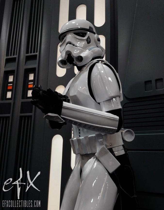 eFX Legend Edition - Stormtrooper Replica Armor ANH 11854810