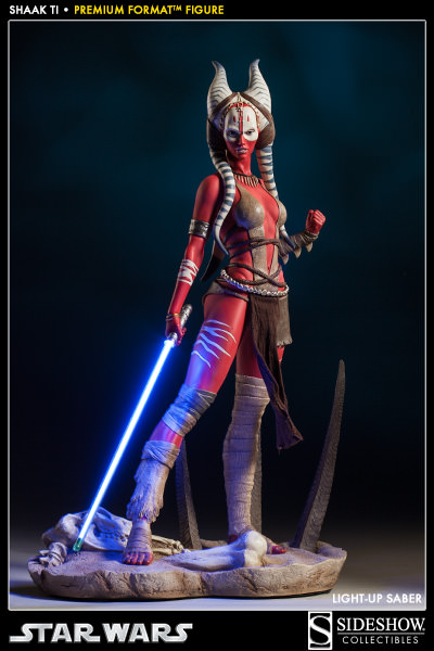 Sideshow - Shaak Ti Premium format Figure - Page 2 30009610