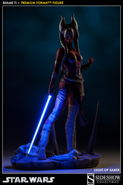 Sideshow - Shaak Ti Premium format Figure - Page 2 30009611