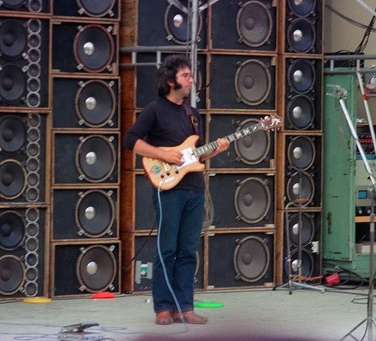 Grateful Dead - Pics - Page 2 48233710