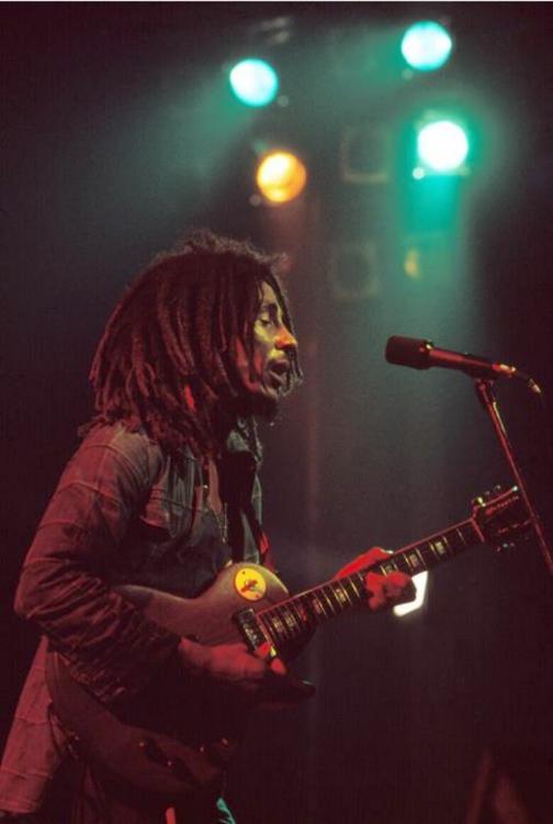 Bob Marley - Pics - Page 2 54457410