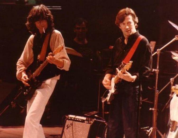 Les 1000 visages d'Eric Clapton - Page 5 54777710