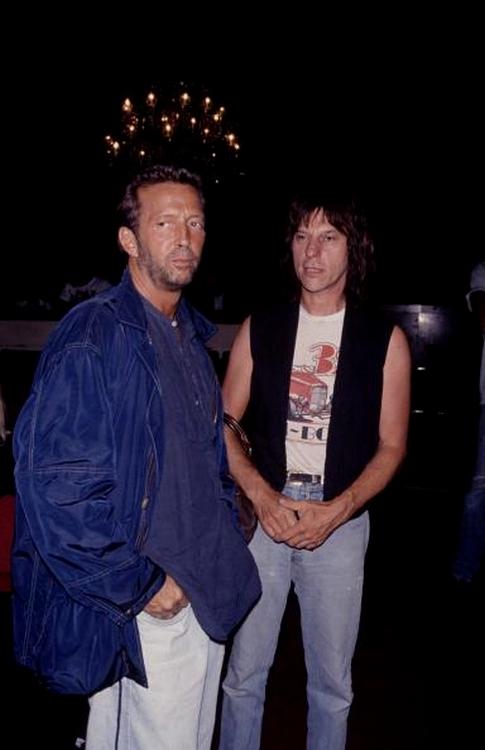 Les 1000 visages d'Eric Clapton - Page 5 73382510