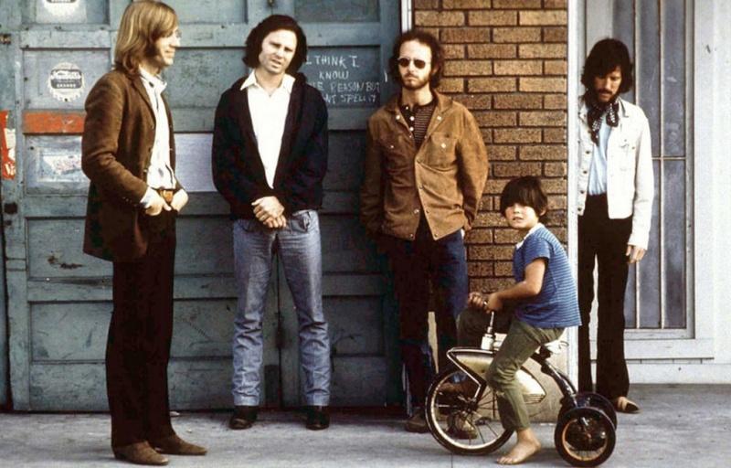 The Doors : Morrison Hotel (1970) Doors-10