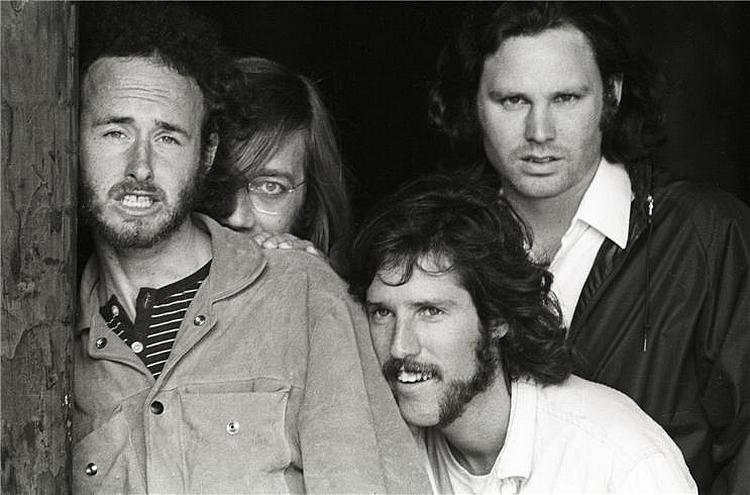 The Doors : Morrison Hotel (1970) Doors_11