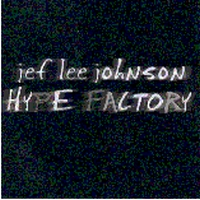 Jef Lee Johnson R-106112