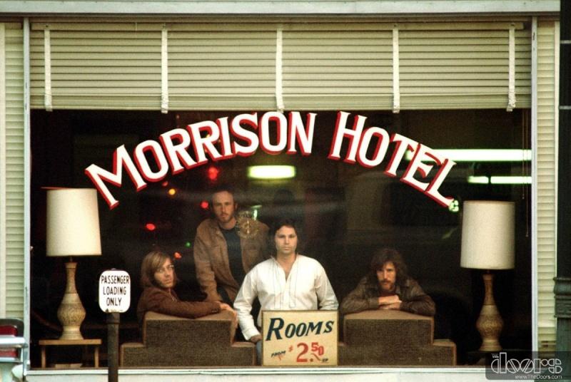 The Doors : Morrison Hotel (1970) Slide_12