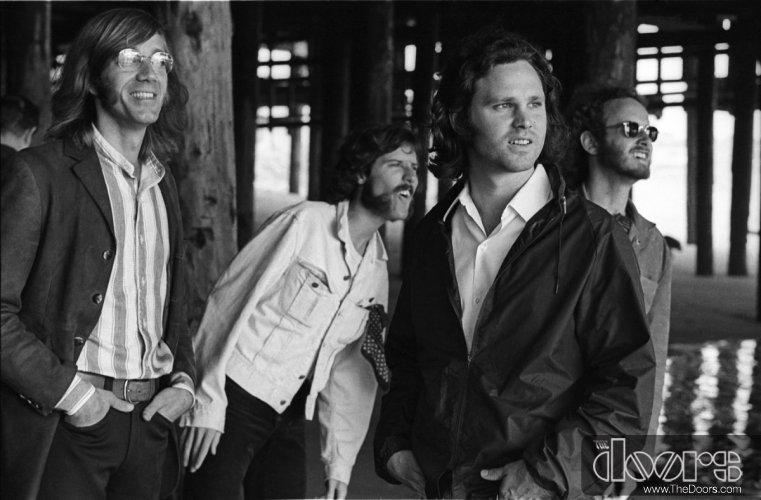 The Doors : Morrison Hotel (1970) Slide_14