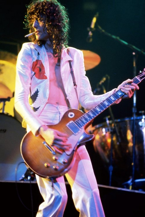 Pictures at eleven - Led Zeppelin en photos - Page 6 Tumbl161