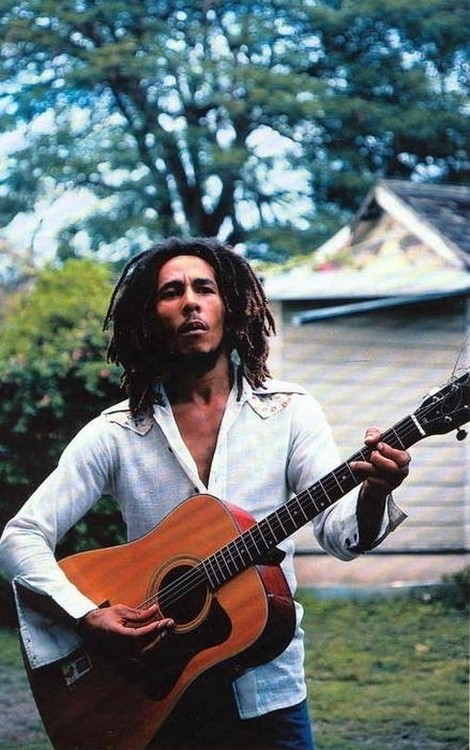 Bob Marley - Pics Tumblr35
